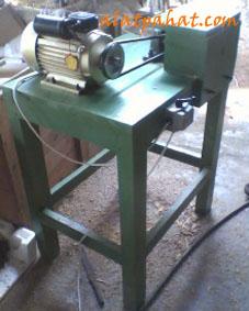 mesin dowel